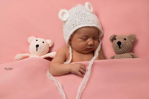 Bon cadeau séance maternité