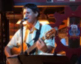 Singer Songwriter John Michael Ferrari