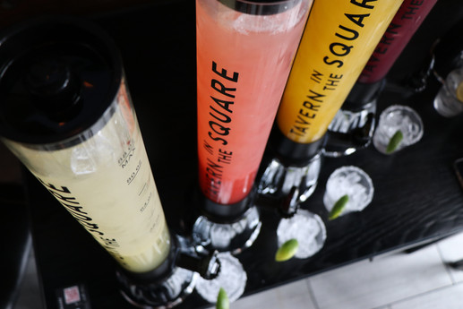 Drink Towers