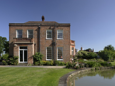 Starborough Manor, Edenbridge