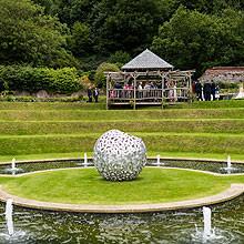 Riverhill Himalayan Gardens, Sevenoaks