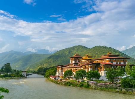 Bután: la economía de la felicidad