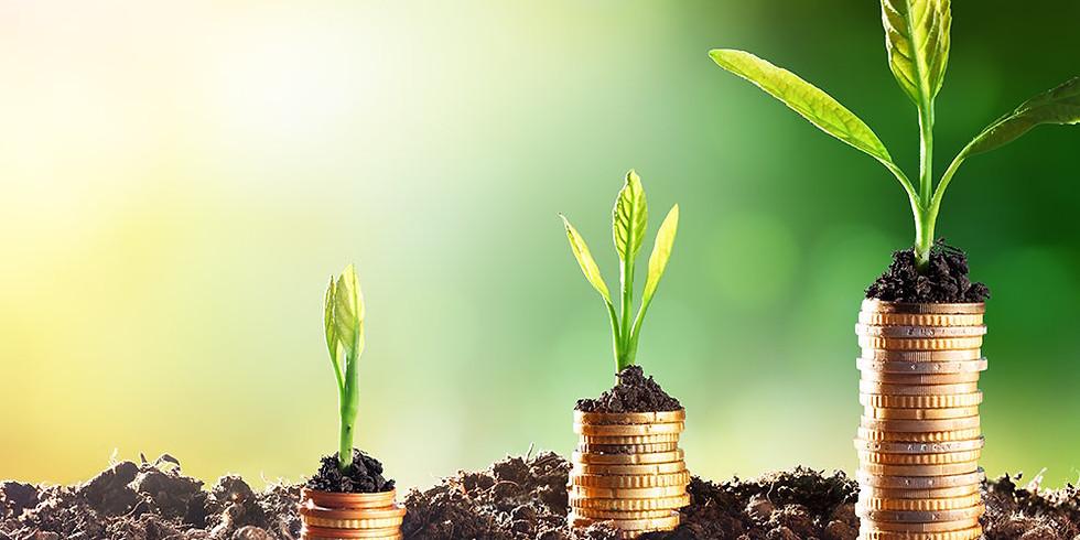 Fuentes De Financiación y Modelos de Negocio Para Soluciones de Economía Circular