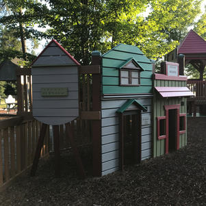 Welsh's Station Playground