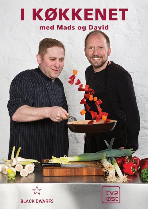I Køkkenet med Mads og David (2013)
