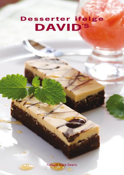 Desserter ifølge Davids (2008)