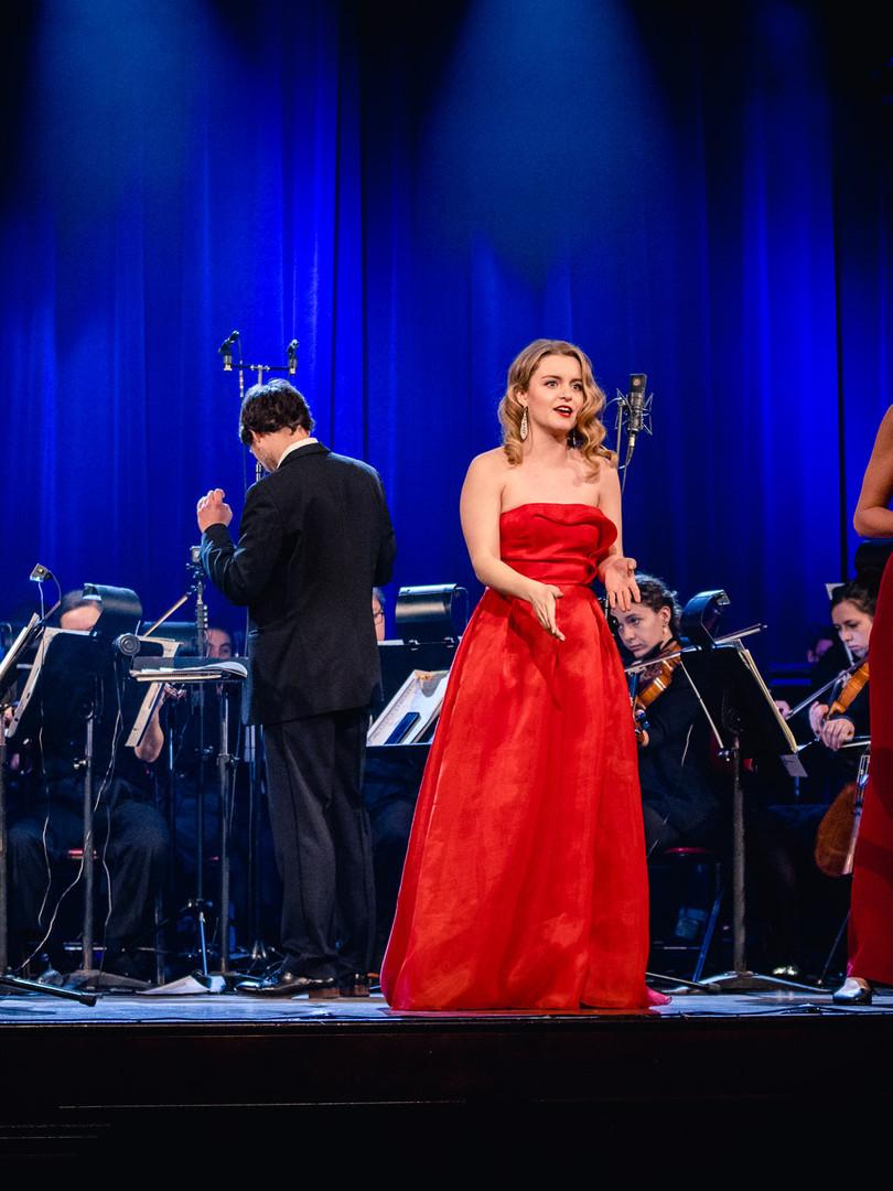 Cabaret Bel Canto with Orchestre de l'Agora
