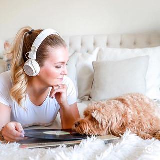 SUDIO headphones