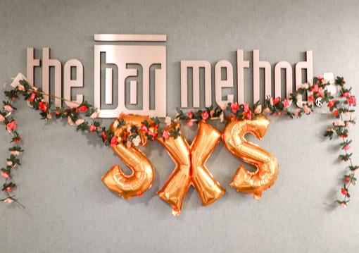 SHE x SHINES: Beauty Bar Bubbly