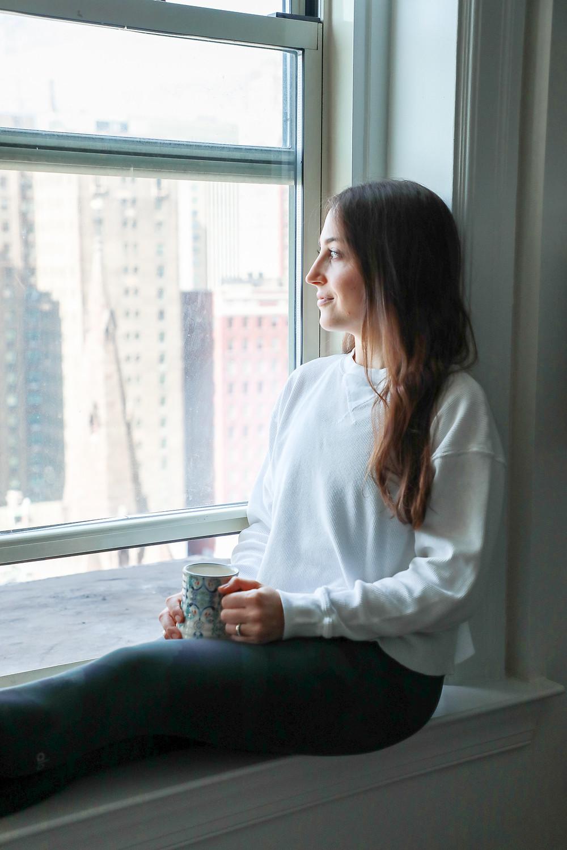 entrepreneur, podcast photoshoot, Tia Johnson, The Shine Studio, Louie Louie, Philadelphia