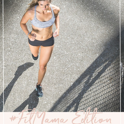 """I Got It FOR My Mama"": The Ultimate Mother's Day #FitMama Gift Guide"
