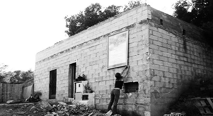 La casa original