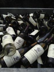 Stag's Leap Wine Cellars, Napa, CA