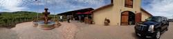 Robledo Family Winery, Sonoma