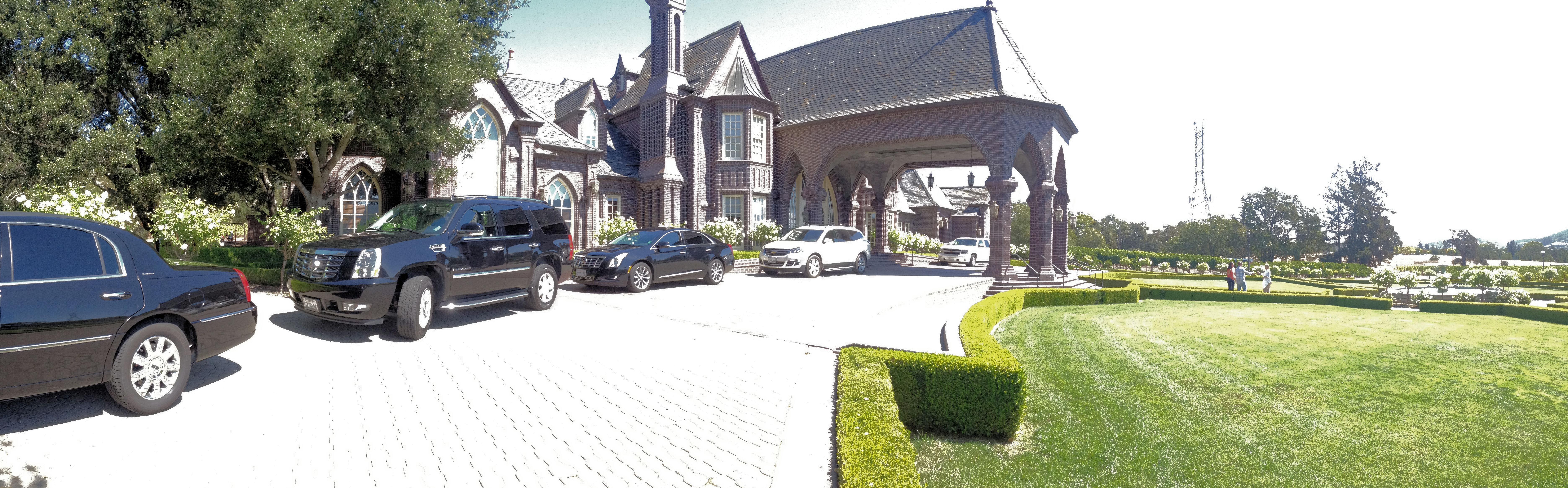 Ledson, Kenwood, CA