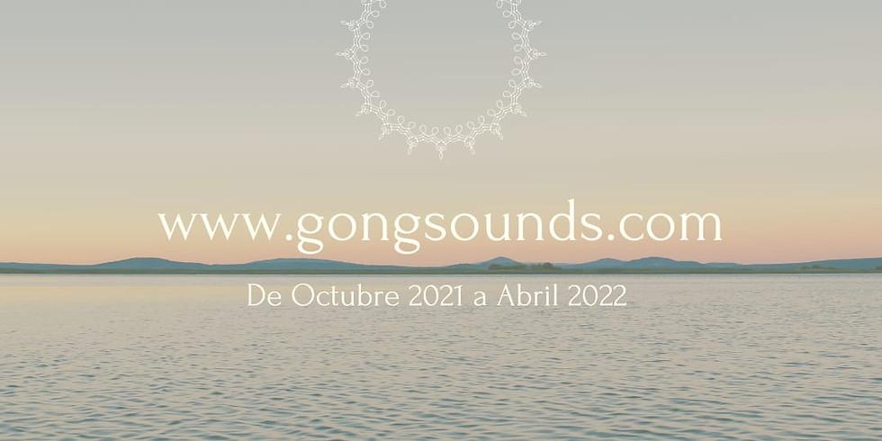 FORMACIÓN DE GONG 2021-2022
