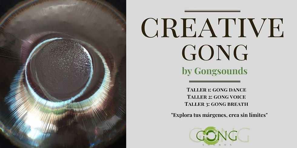 CREATIVE GONG