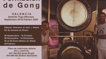 Formación de Gong - Programación -