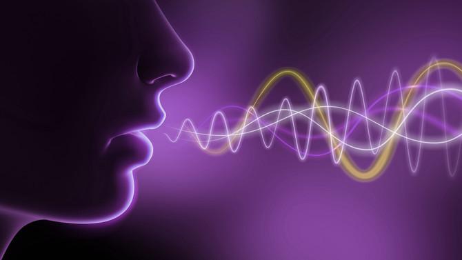 El poder de la Voz