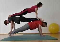 Triple-Planke ;-)