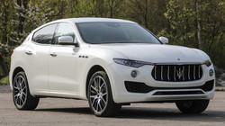 Maserati-Levante-White