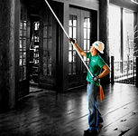 JBM Janitorial construction cleanup Chicago,