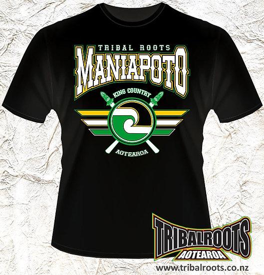 MANIAPOTO T-SHIRT