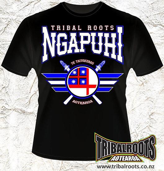 NGAPUHI T-SHIRT