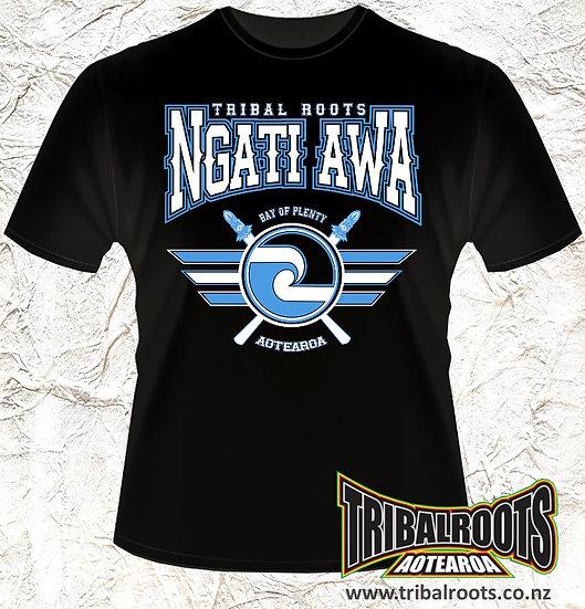 NGATI AWA T-SHIRT