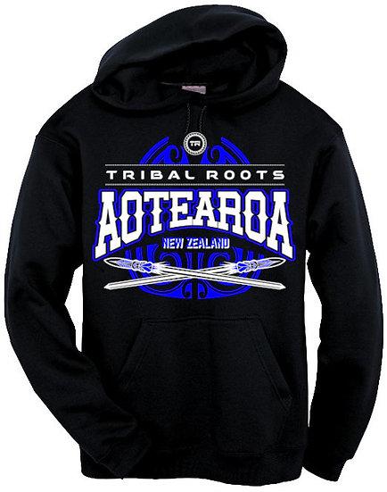 AOTEAROA HOODIE