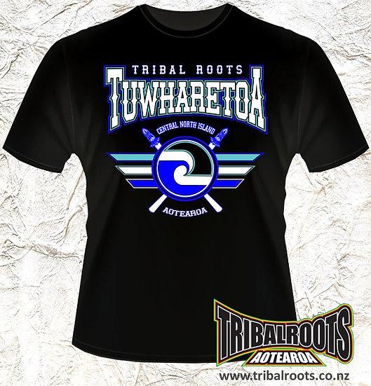 TUWHARETOA T-SHIRT
