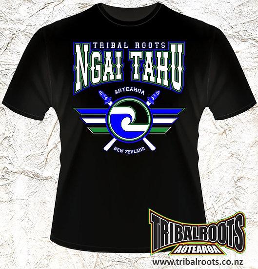 NGAI TAHU T-SHIRT
