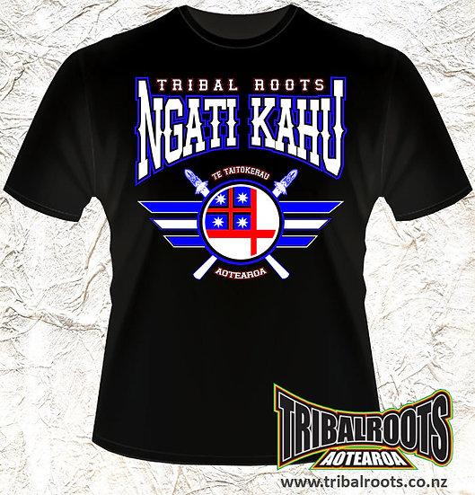 NGATI KAHU T-SHIRT
