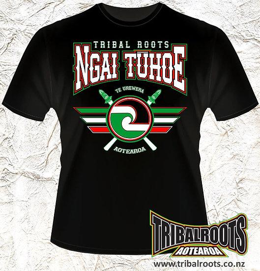 NGAI TUHOE T-SHIRT