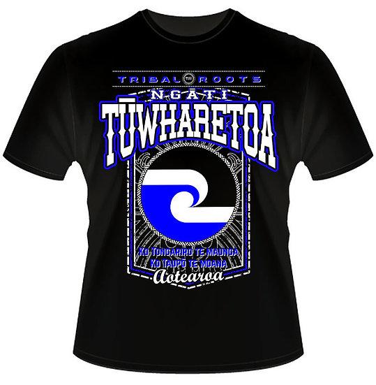TUWHARETOA 2021 T-SHIRT