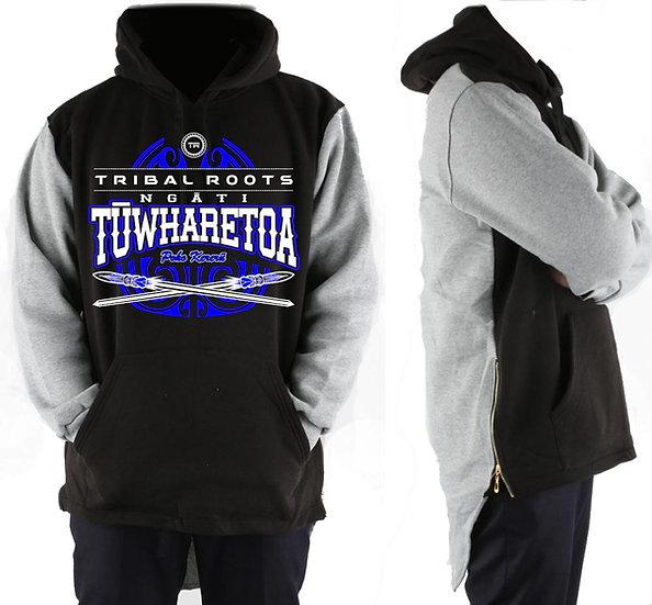 TUWHARETOA DT HOODIE
