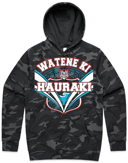 WKH ADULT CAMB HOODIE