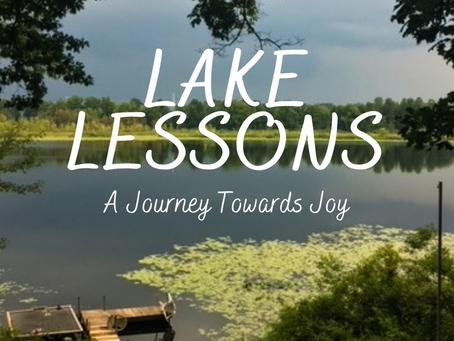 Lake Lessons: A Journey Towards Joy