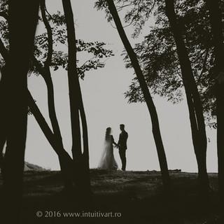 Doris & Marius After Wedding