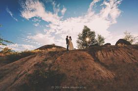 Anca & Daniel After Wedding Photography