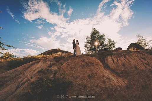 Anca & Daniel After Wedding Photography