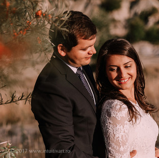 Anca & Daniel After Wedding