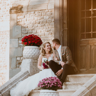 Simona & Adi After Wedding Photography