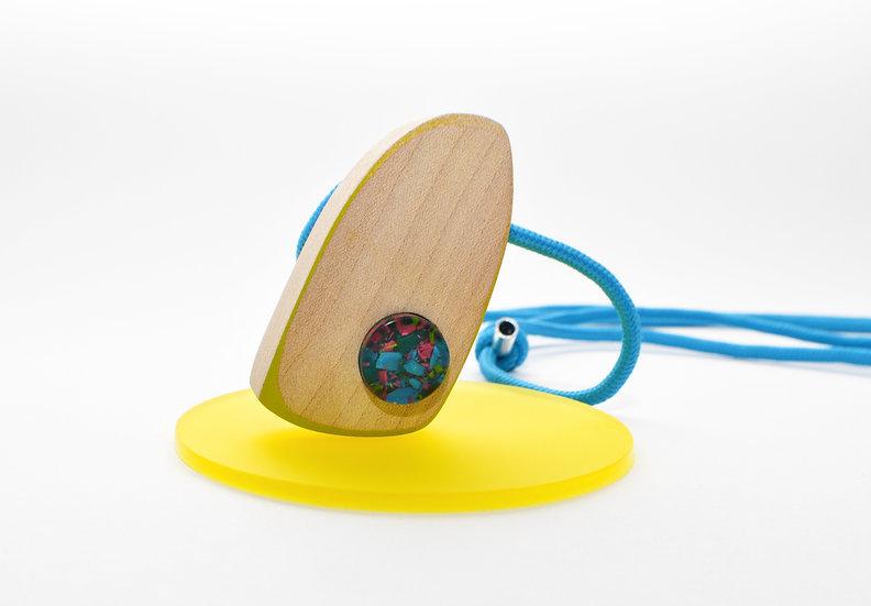 Compound  Necklace