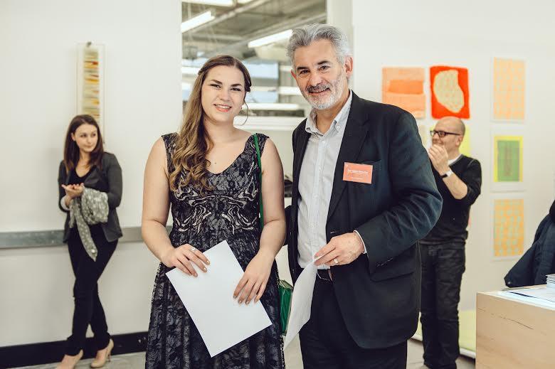 Victoria Sewart Award