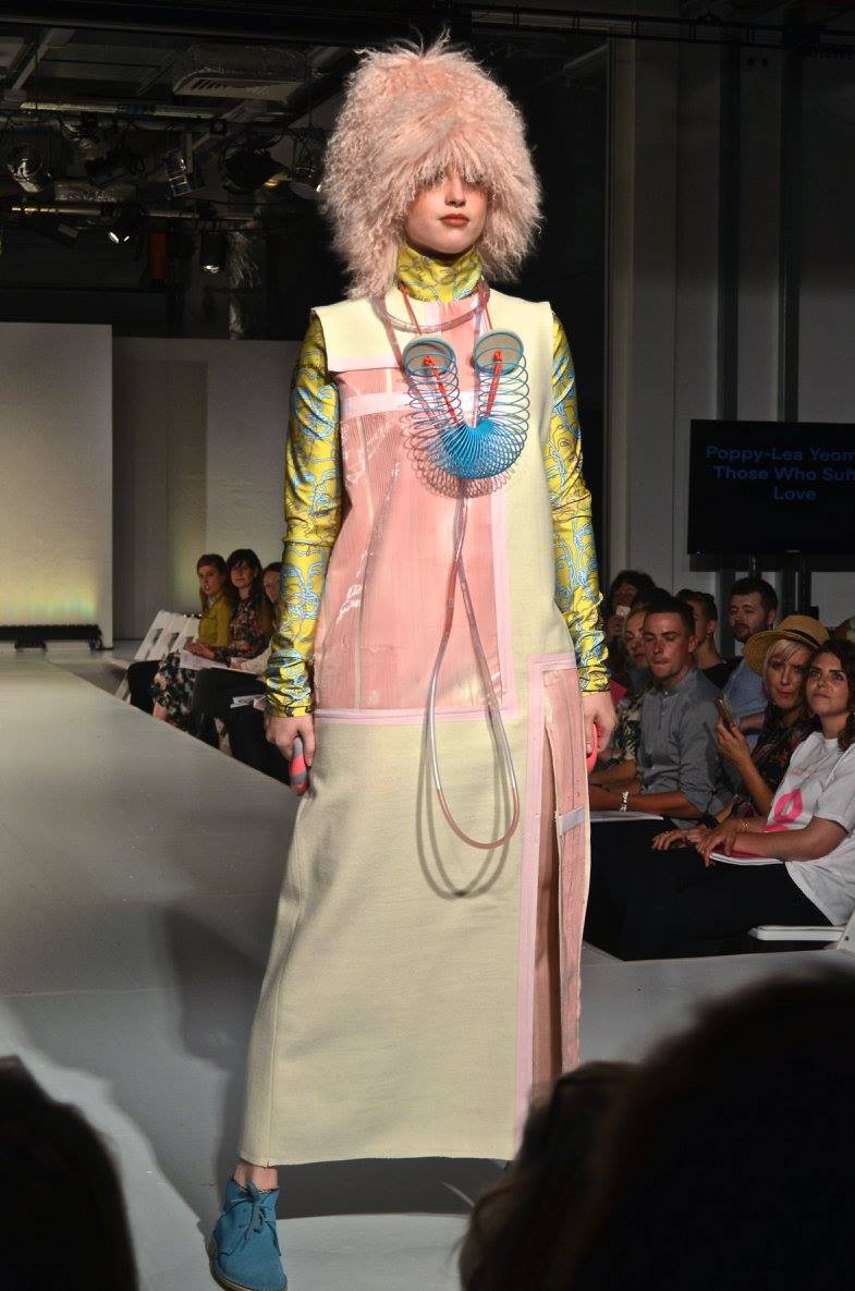 Fashion Show Collaboration
