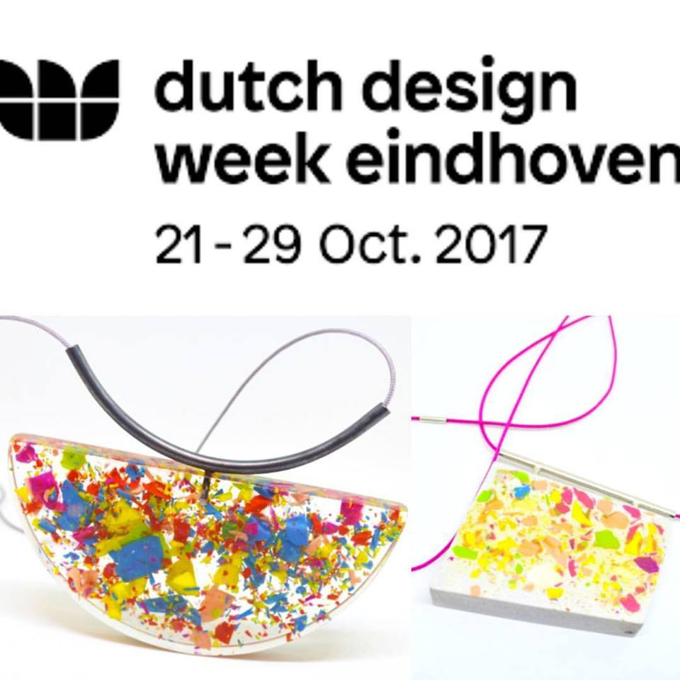 Envisions Dutch Design Week