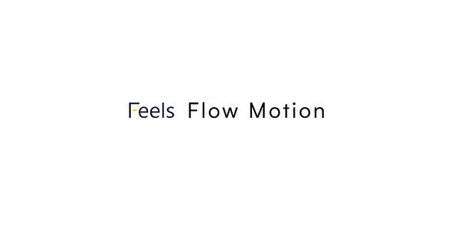 Feels Flow Motion olfactive description