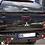Thumbnail: Mistsubishi L200 Metal Arka Tampon