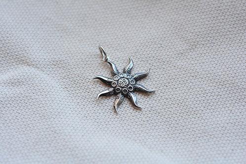 Azura's star pendant